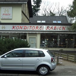 Konditorei Rabien, Berlin, Germany