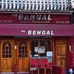 Bengal Restaurant, London