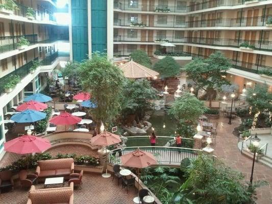 LA Hotel Near The Grove & Cedars-Sinai - Location - The