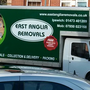 East Anglia Removals