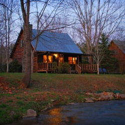 Mountain springs cabins rv parks for Mountain springs cabins asheville nc
