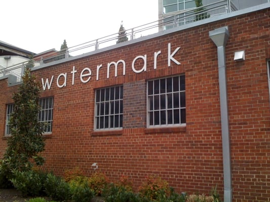 Watermark restaurant the gulch nashville tn for Dining nashville tn
