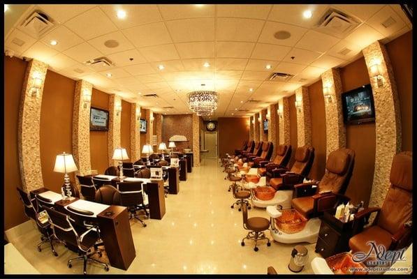 Nail Salon Fl Weston 95