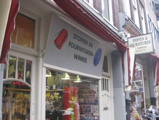 Tassen Fournituren Amsterdam : A boeken stoffen fournituren centrum amsterdam