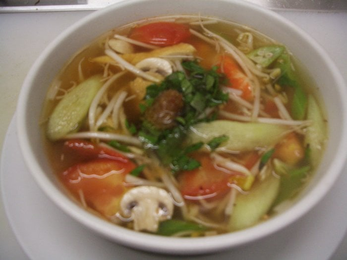 vietnamese sweet and sour soup yelp