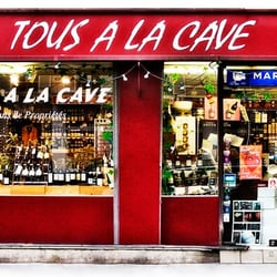 Tous à la Cave, Paris, France