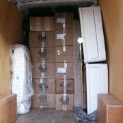 K C R Transport & Removals, Swadlincote, Derbyshire