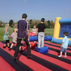 inflatablextreme bouncy castle hire, Manchester