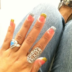 Nail design vallejo ca beautify themselves with sweet nails nail design studio nail salons vallejo ca reviews photos prinsesfo Gallery