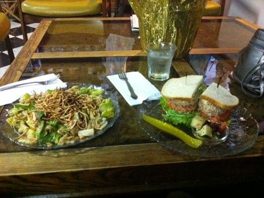 Heartbeat Cafe San Jose Ca