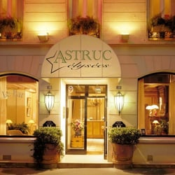 Hotel Astruc Elysées, Paris, France