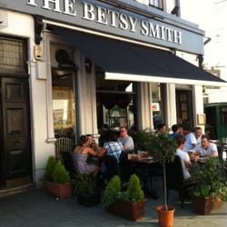 The Betsy Smith, London