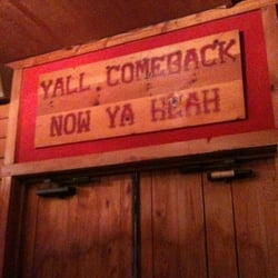 Cock of The Walk, Nashville - Menu, Prices & Restaurant
