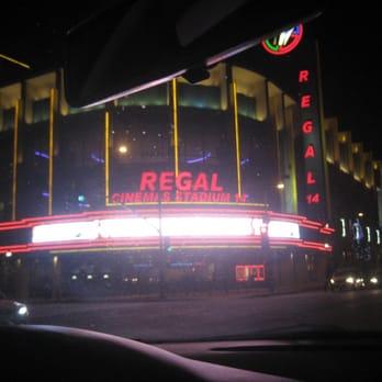 Regal Cinemas La Live 14 Cinema Los Angeles Ca Yelp