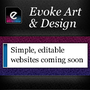 Evoke Art & Design