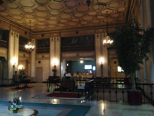 leland hotel bar bars downtown detroit detroit mi. Black Bedroom Furniture Sets. Home Design Ideas