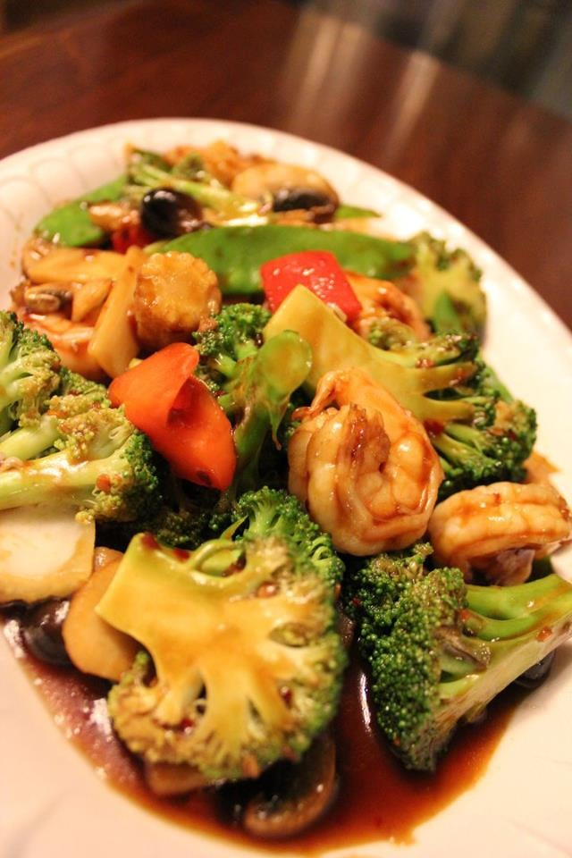 Hunan Shrimp | Yelp