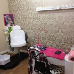 My Nail Bar, Durham