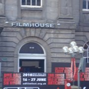 Filmhouse, Edinburgh, UK