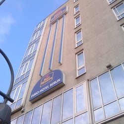 Days Inn Berlin City South, Berlin