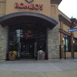 Romeo's has been one of Victoria's most popular pizza places since they opened their doors in The focus was originally on traditional Italian pizza, which you'll see on their menu today. The Pesto Pollo and Tuscan Chicken, for example, are still popular choices because they taste like real, Italian pizza.