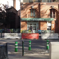 Pub Saint-Pierre, Toulouse