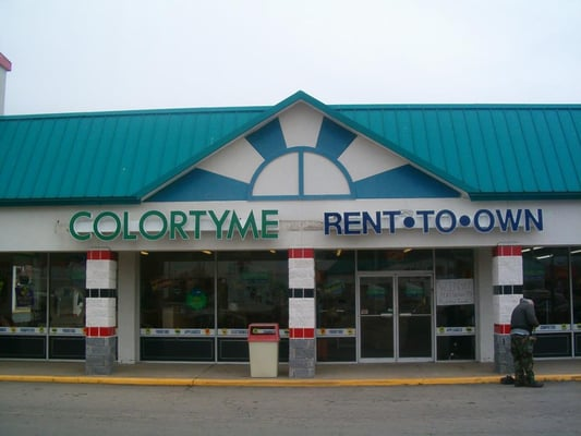 Colortyme Rent To Own Woodbridge VA