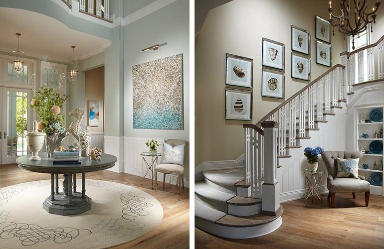 Tampa interior design luxury foyer yelp - Luxury foyer interior design ...
