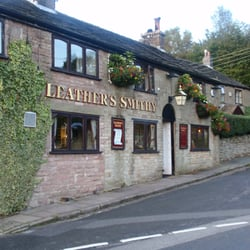 Leather's Smithy Inn, Macclesfield, Cheshire East
