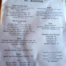 St. Anselm