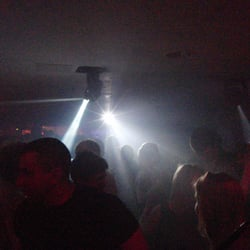 Storm Nightclub, London