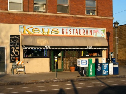 Keys Cafe Bakery St Paul Mn