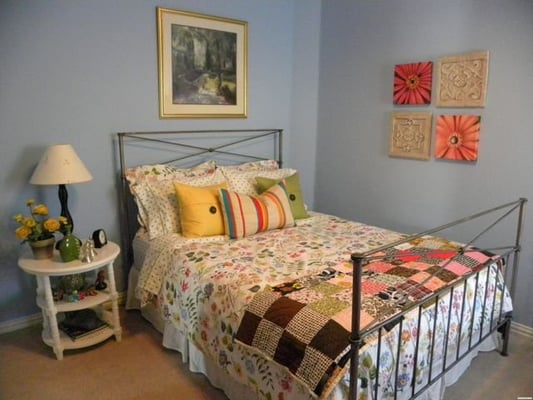 country cottage guest bedroom yelp