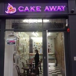 Cake Away Didsbury
