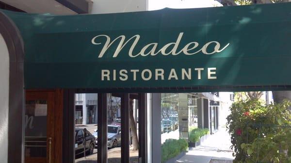 Madeo Restaurant - 507 Photos & 729 Reviews - Italian ...