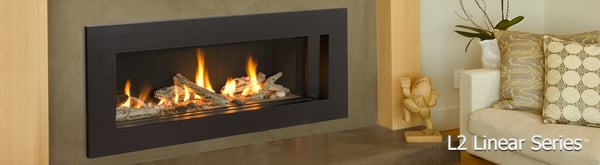 Valor L2 Linear Gas Fireplace Yelp