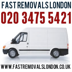 Fast Removals London, London