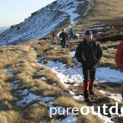 Pure Outdoor, Sheffield, South Yorkshire