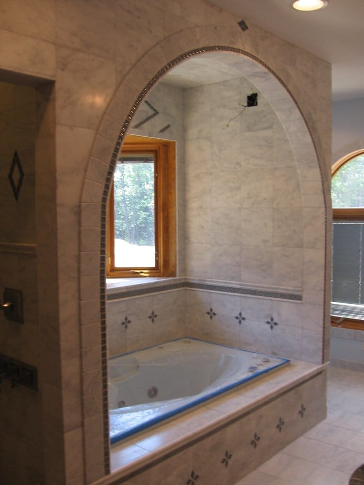 master bath tub surround yelp