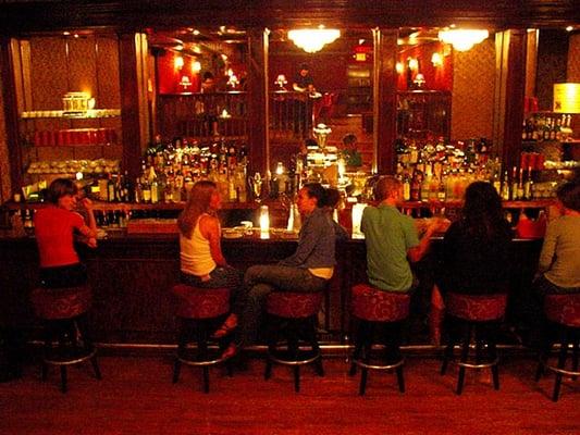 Photos for the back room yelp for Modelos de barras de bar
