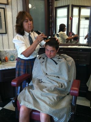 Barber Shop Orlando : Harmony Barber Shop - Barbers - Disney World - Orlando, FL - Reviews ...