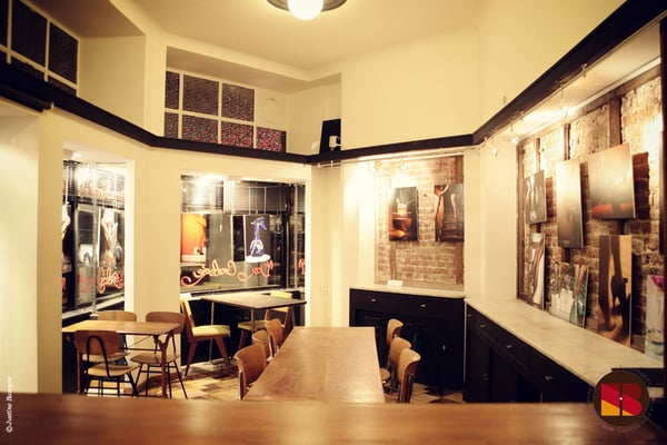 la boulangerie bar wazemmes lille frankreich yelp. Black Bedroom Furniture Sets. Home Design Ideas