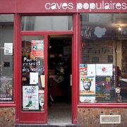 Les Caves Populaires, Paris, France