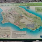 Walking trails around the Great Orme