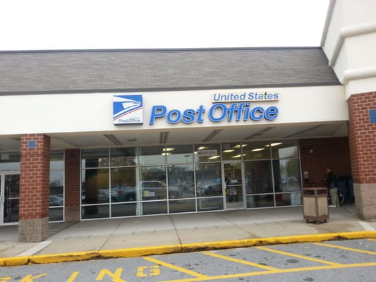 Revere (MA) United States  City new picture : United States Post Office Revere, MA | Yelp