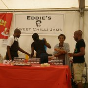 Lambeth Country Show, London