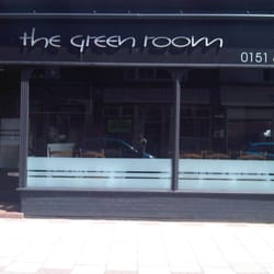 Green Room, Wirral, Merseyside