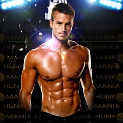 how to become a male stripper