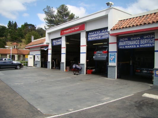 Car Talk Auto Repair Shops