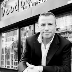 Voodou Hairdressers, Liverpool, Merseyside, UK
